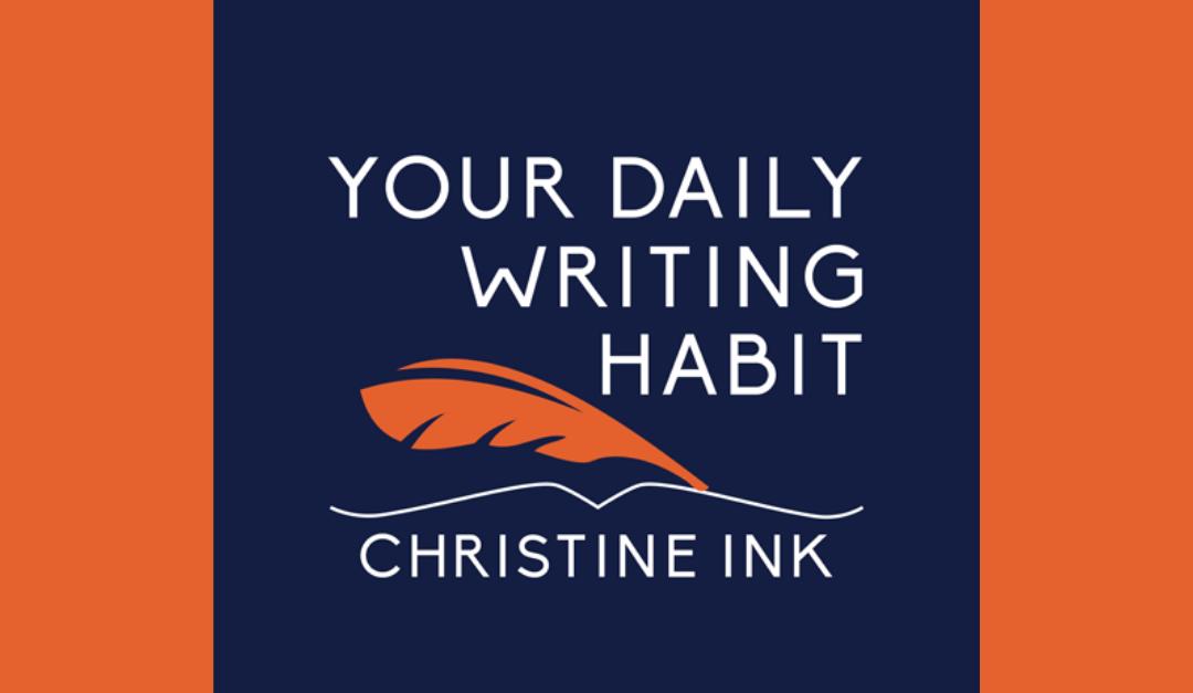 3 Ways To Get Writing