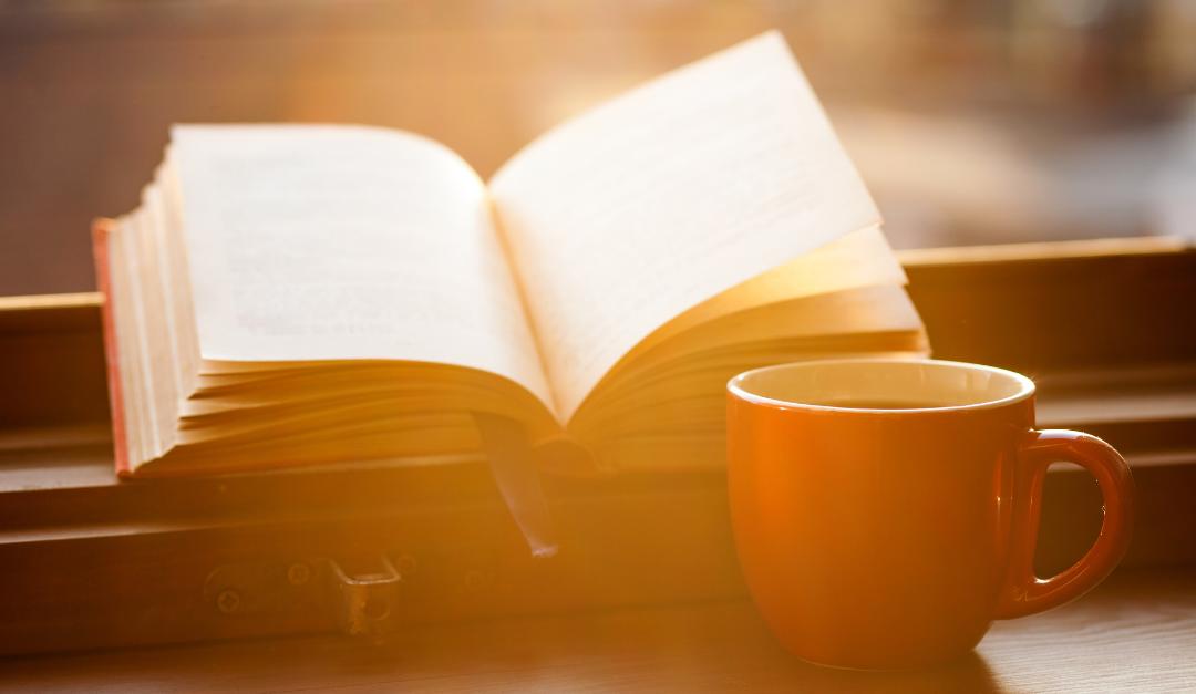 A Book Study Exercise