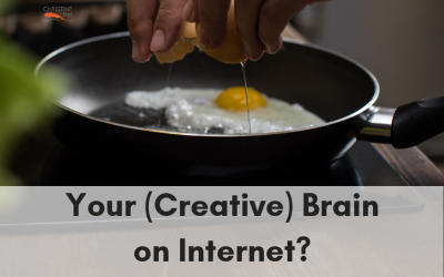 Your Creative Brain on Internet: Is technology killing our reading comprehension and how will that affect authors?