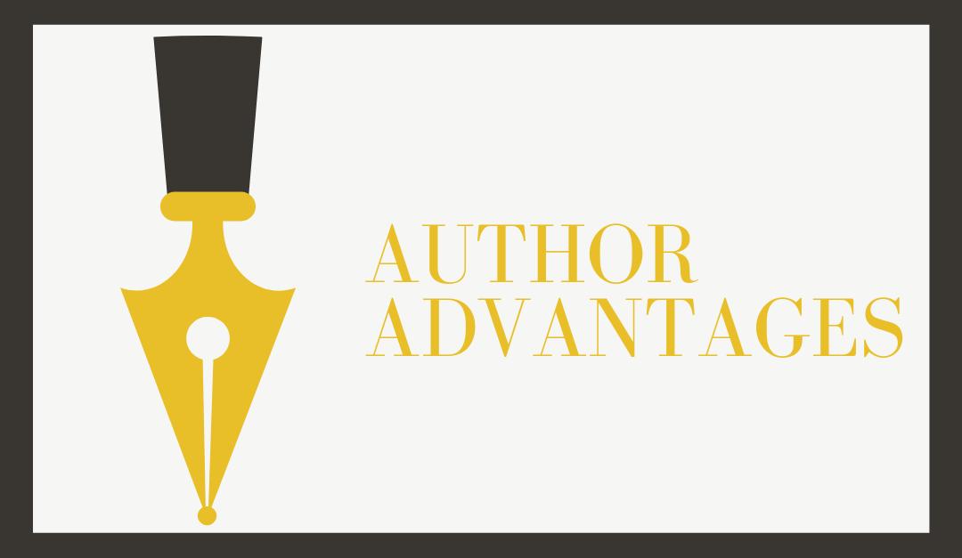 The Author Advantage
