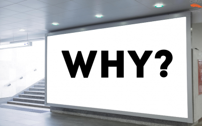 """The """"Why"""" Powering Your Book"""