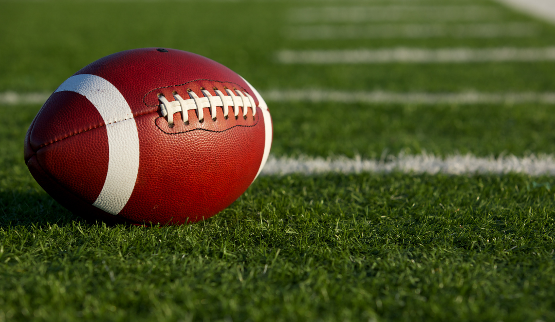 4 Book Writing Lessons From Football