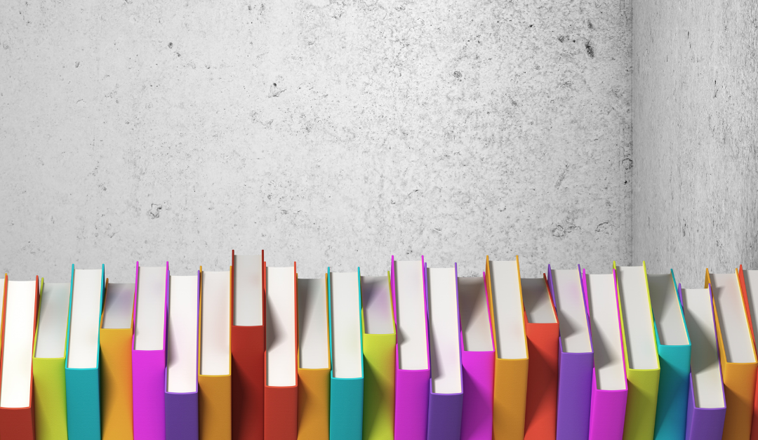 3 Things Working for Authors in 2020